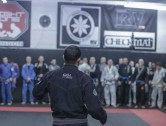 Jiu Jitsu Training Systems