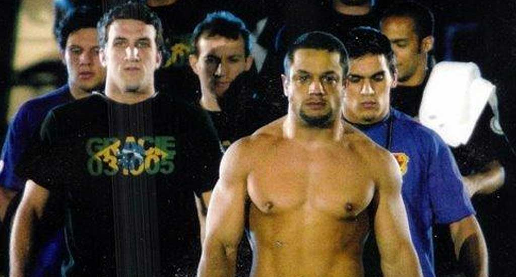Ryan Gracie