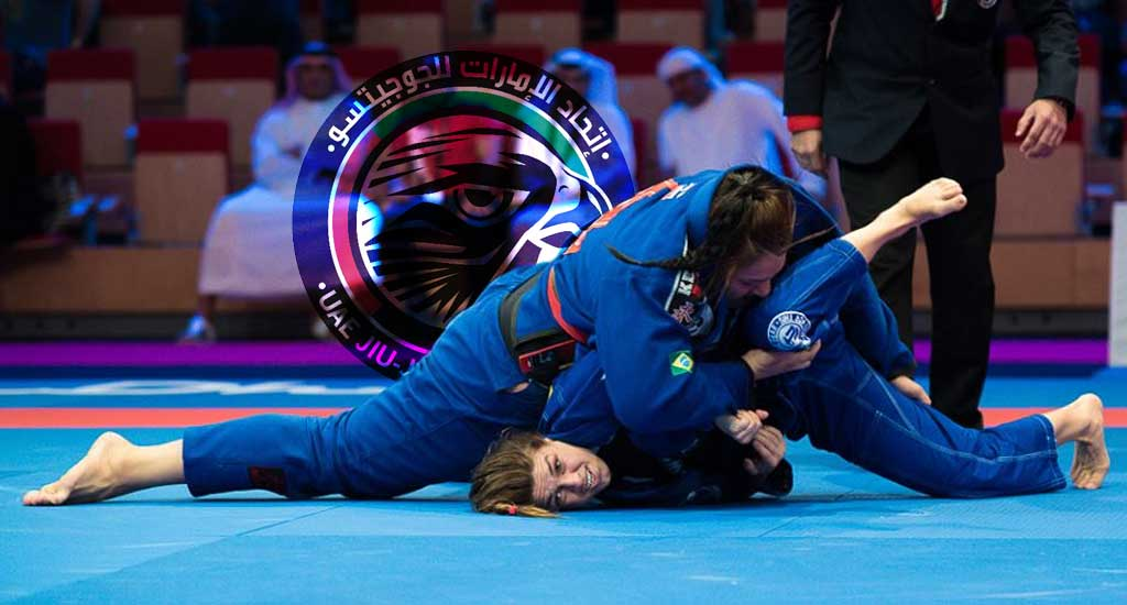 UAEJJF Weight Limit Explanation + New Female Weight Limit – Official Statement