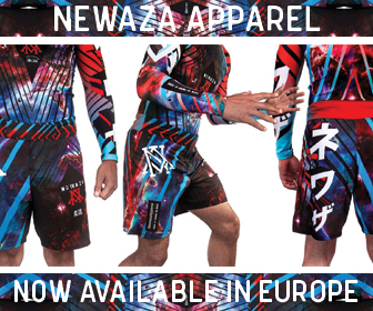 Newaza Apparel