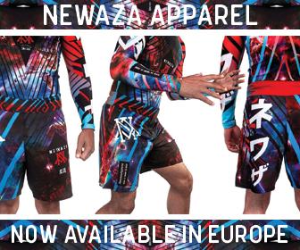 Newaza Apparel