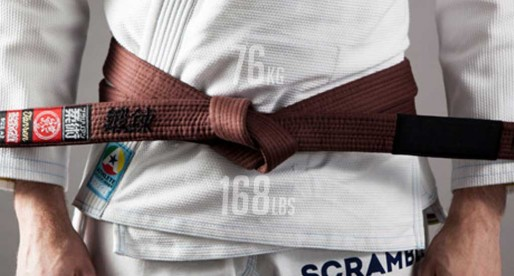 The World's Toughest Division: Brown Belt Lightweight