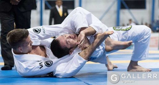 2016 IBJJF Worlds: Crunching Numbers 2.0
