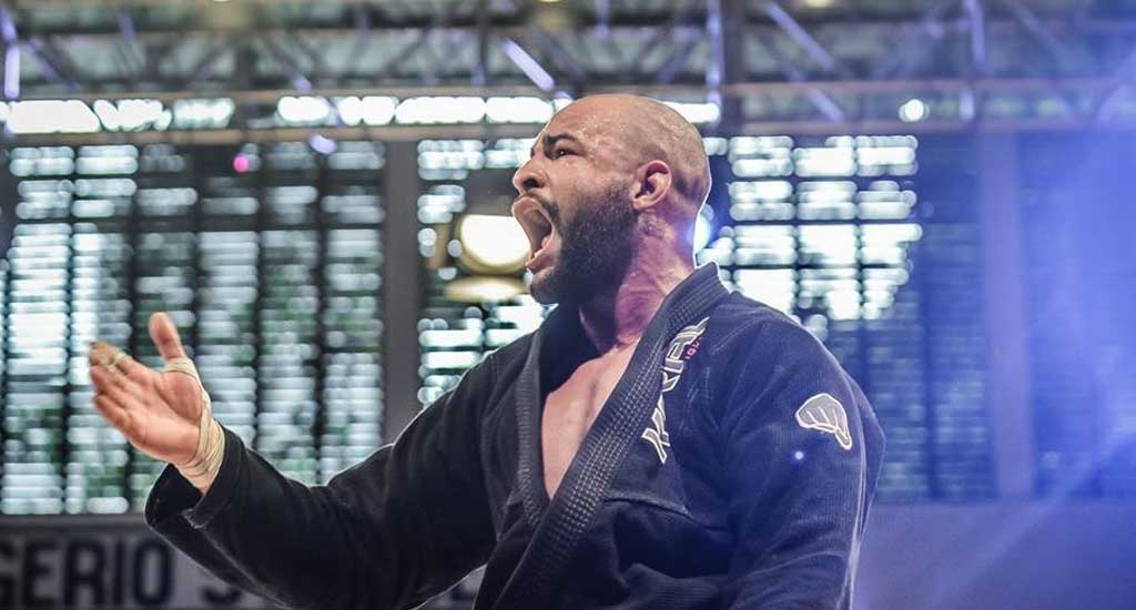 Latest ADCC 2019 Changes, Gimenis and Marinho Are In!