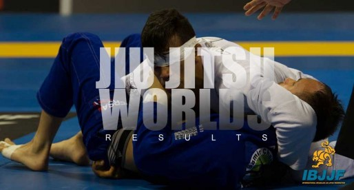 IBJJF 2016 World Jiu Jitsu Championship Full Results: Buchecha Makes History!