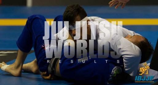 IBJJF 2016 World Jiu Jitsu Championship Full Results: Buchecha Makes History!
