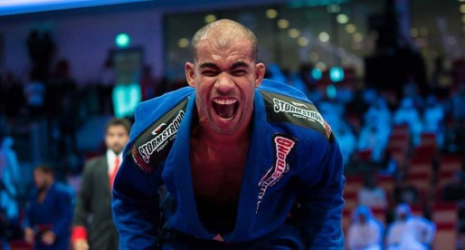 IBJJF Worlds Absolute: Buchecha vs Erberth final! Santos Submits Faria in the Semis
