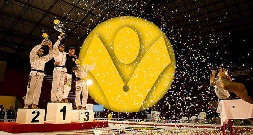 Leandro Lo Defeats Erberth to Win Copa Podio Middleweight GP