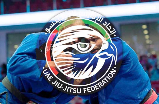 UAEJJF Official Statement Regarding End of Absolute Division