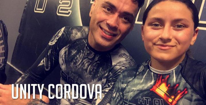 Unity-Cordova