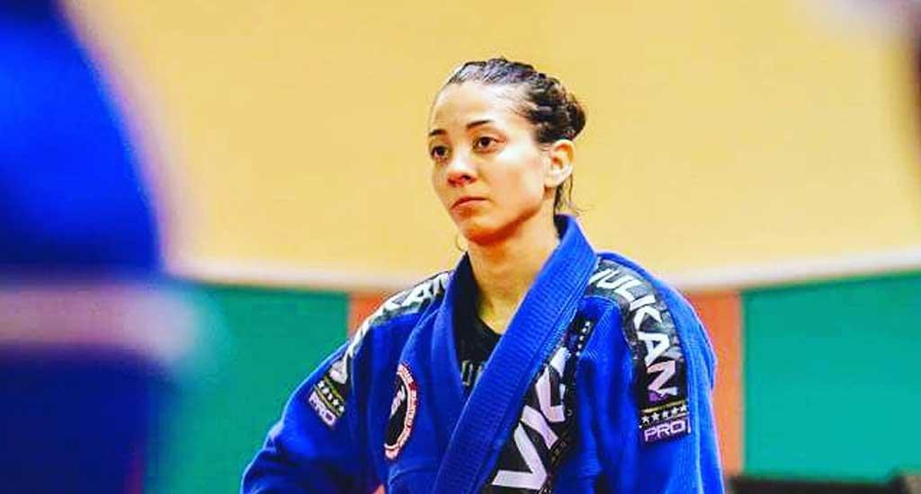 Ariadne Oliveira