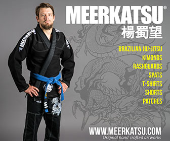 Meerkatsu Jiu Jitsu Gis and Apparel