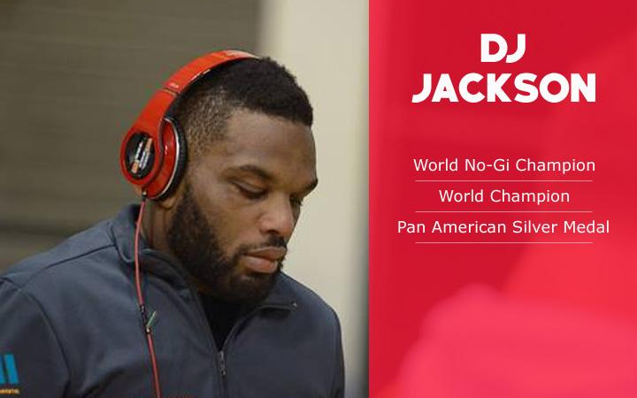 DJ-Jackson