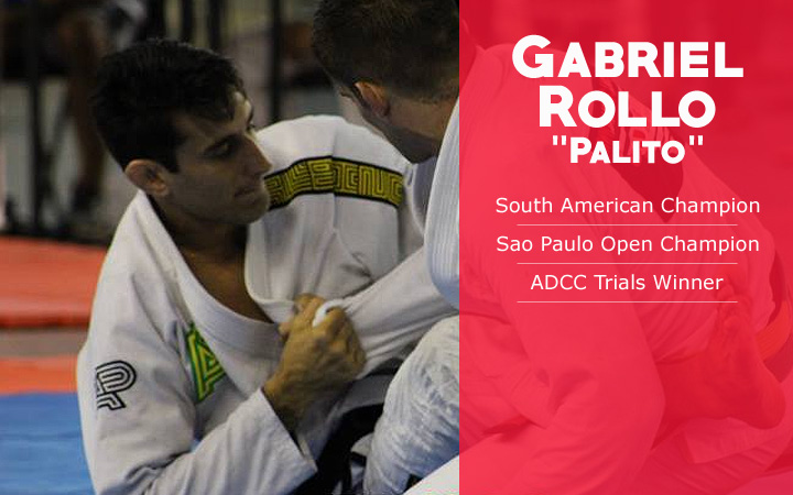 Gabriel-Rollo