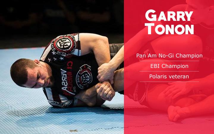 Garry-Tonon