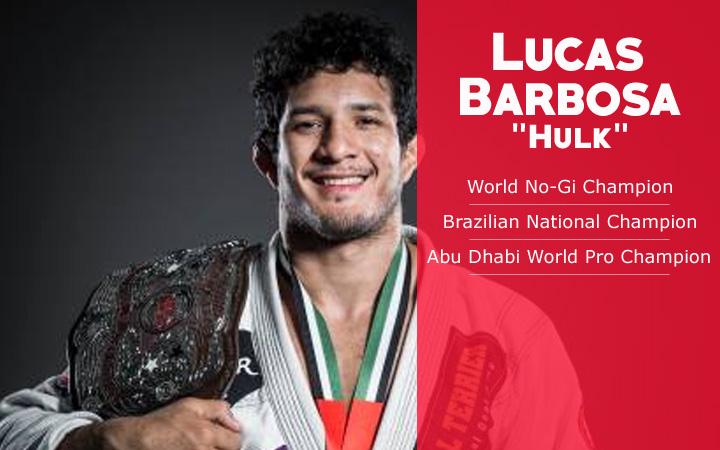 Lucas-Hulk