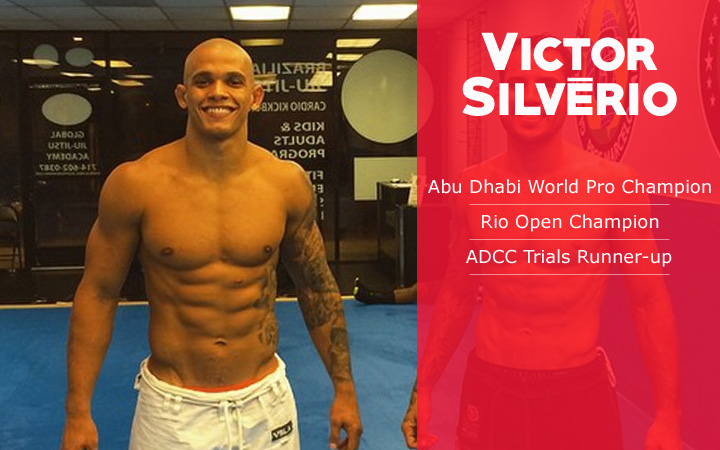 Victor-Silverio