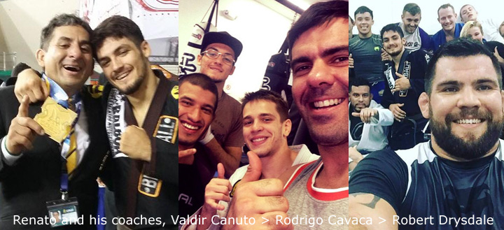 Canuto-coaches