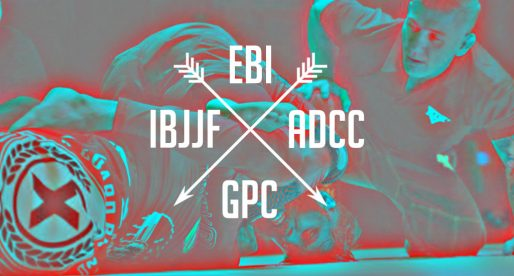 ADCC, EBI, IBJJF, GPC: How Rules Change Jiu Jitsu