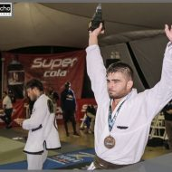 GT Open: Najmi & Combs Victorious, While Leandro Lo's Brown Belt Steals the Show