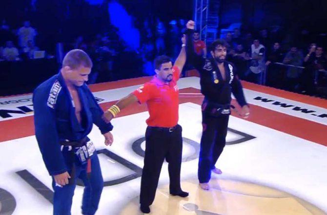 Copa Podio Heavyweight GP Results: Leandro Lo Wins The Triple Crown!
