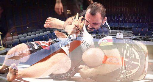 Canadian Kumite: Sub Only Tournament + Nicky Ryan Superfight!