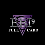 EBI 9 Light-Heavyweights (205lbs) Full Card