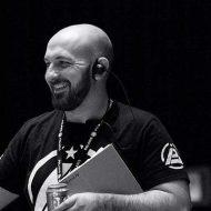The Masterminds Behind Polaris Part 2: Gareth Dummer
