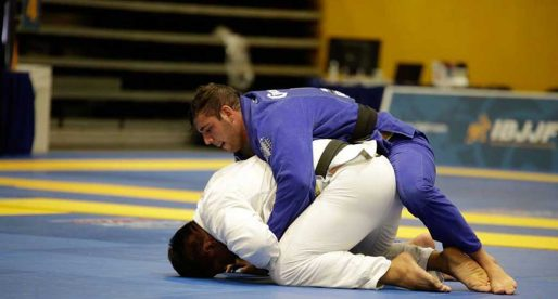 BJJ Pro LA Results: Panza, Humphreys, Sousa and Maragoni Victorious