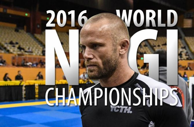 IBJJF No-Gi Worlds Results: Simoes Gets Double, Josh Hinger Steals the Show!