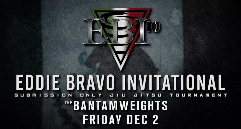 EBI 10 The Bantamweights Full Card