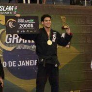 Abu Dhabi Grand Slam Rio Results: Xande Beats Romulo, Pena Avenges his Master