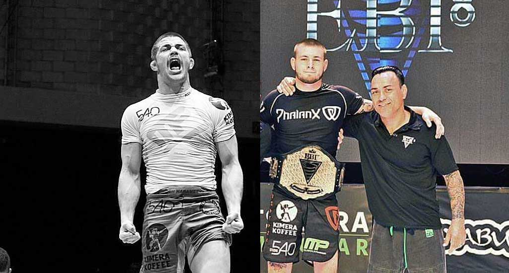Gordon Ryan Out of EBI 9, Tonon In!