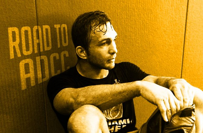 James Brasco, Interview With USA's ADCC Representative