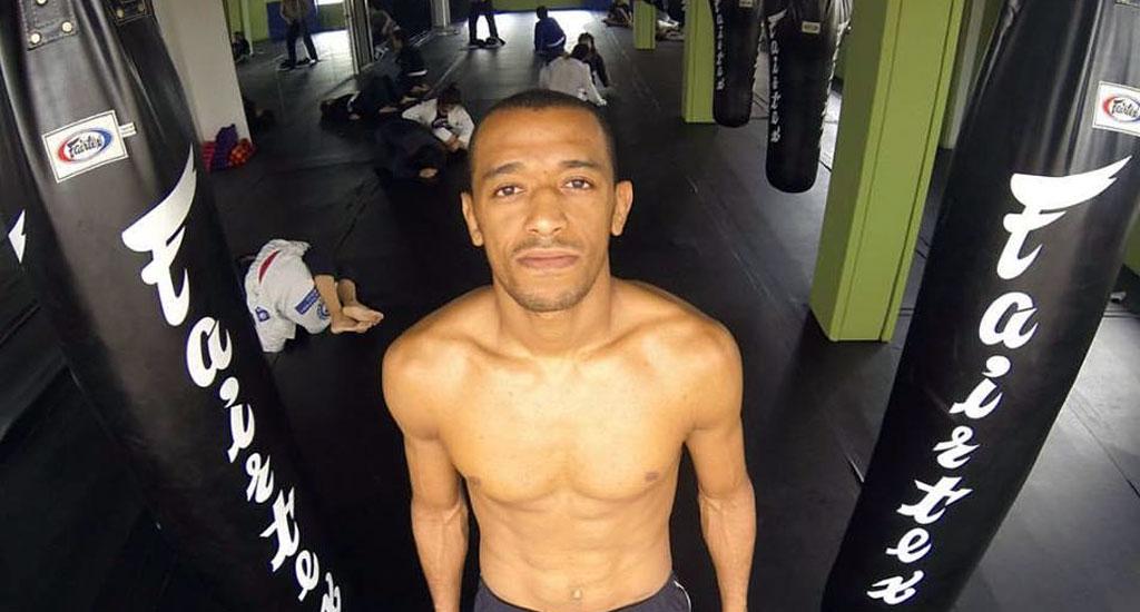 Bruno Barbosa