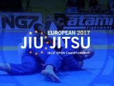 IBJJF European Open 2017 Results: Leandro Lo Earns the Double!