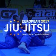 IBJJF European Open 2017 Results: Leandro Lo Earns the Double!