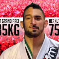 Berkut GP Results: Romulo's Boys Pull Out Epic Win!