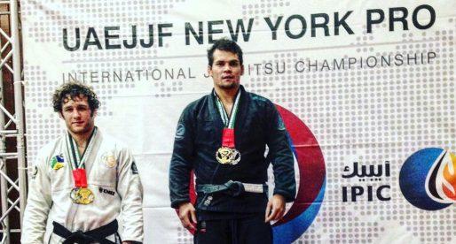 Helton Jose Junior