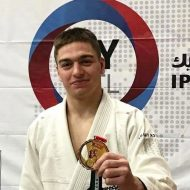 UAEJJF NYC Pro Results: MG Boys Satava and Grippo Win Big in New York