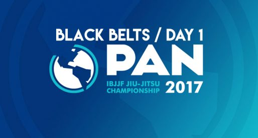 Pan Ams Black Belt Day 1: Joao Gabriel and Lo in Abs Final after Epic Semi Finals!
