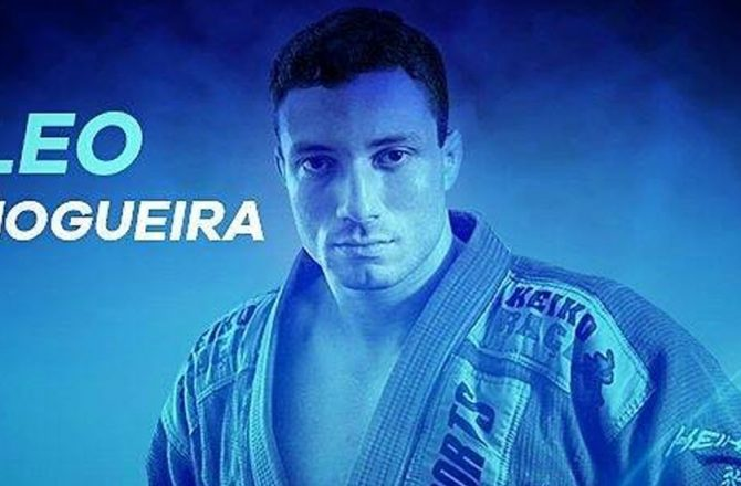 2016 IBJJF World Champ Leo Nogueira Stripped of Title After Failed Drug Test