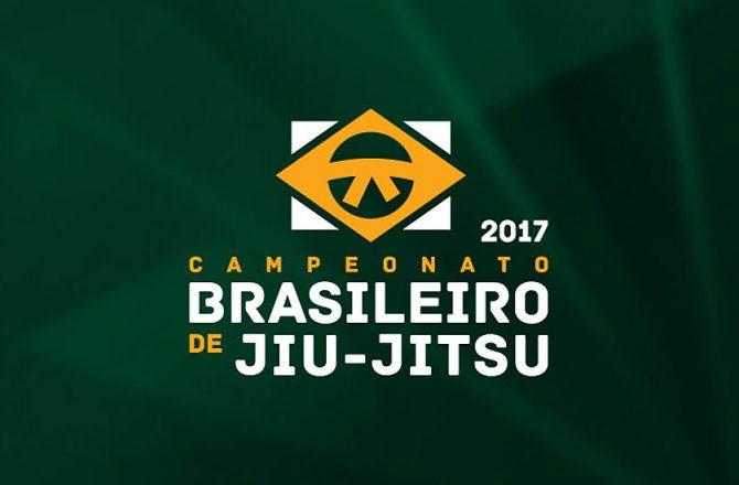Brazilian Nationals 2017: Epic Performances by Lo, Canuto and Cobrinha!