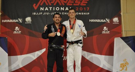 IBJJF Japanese Nationals, Keenan Cornelius Steals the Show in Tokyo