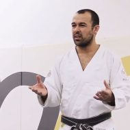 Dillon Danis and Mansher Khera Suspended from Marcelo Garcia's Academy