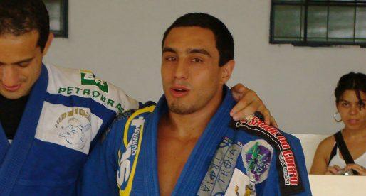 Tiago Rocha