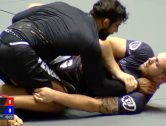 ADCC West Coast Trials Results: Leandro Lo Defeats Gordon Ryan in Exciting Match!