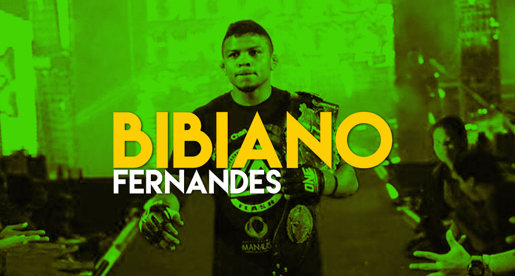 "Bibiano Fernandes Interview: ""I Would Accept a BJJ Superfight in a Heartbeat"""