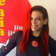 Claudia Doval