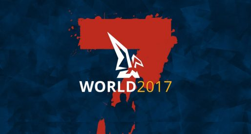 2017 Worlds, Featherweight Division: The Magnificent Seven